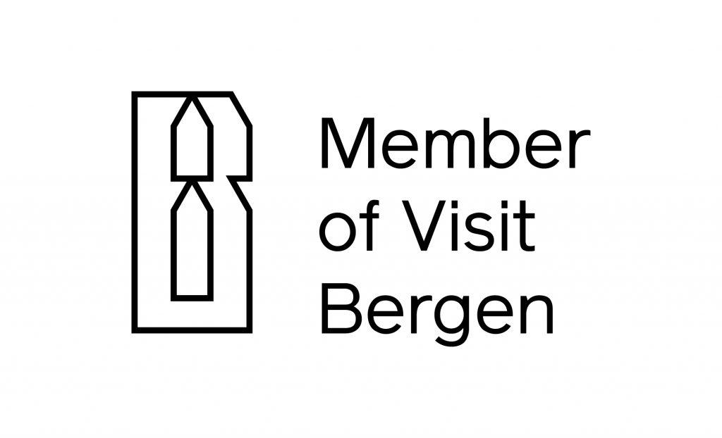 Visit Bergen logo